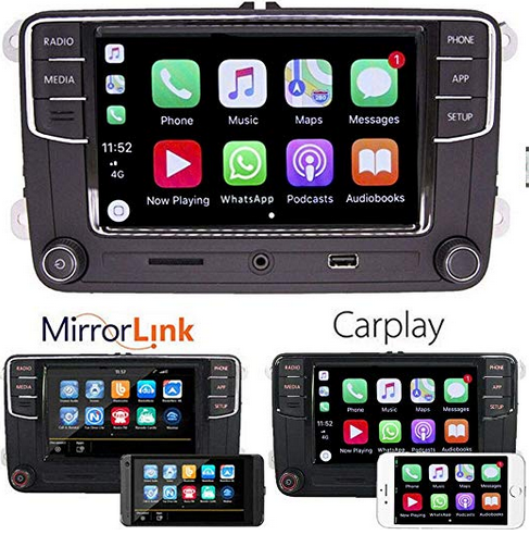 autoradio mirrorlink autoradio carplay